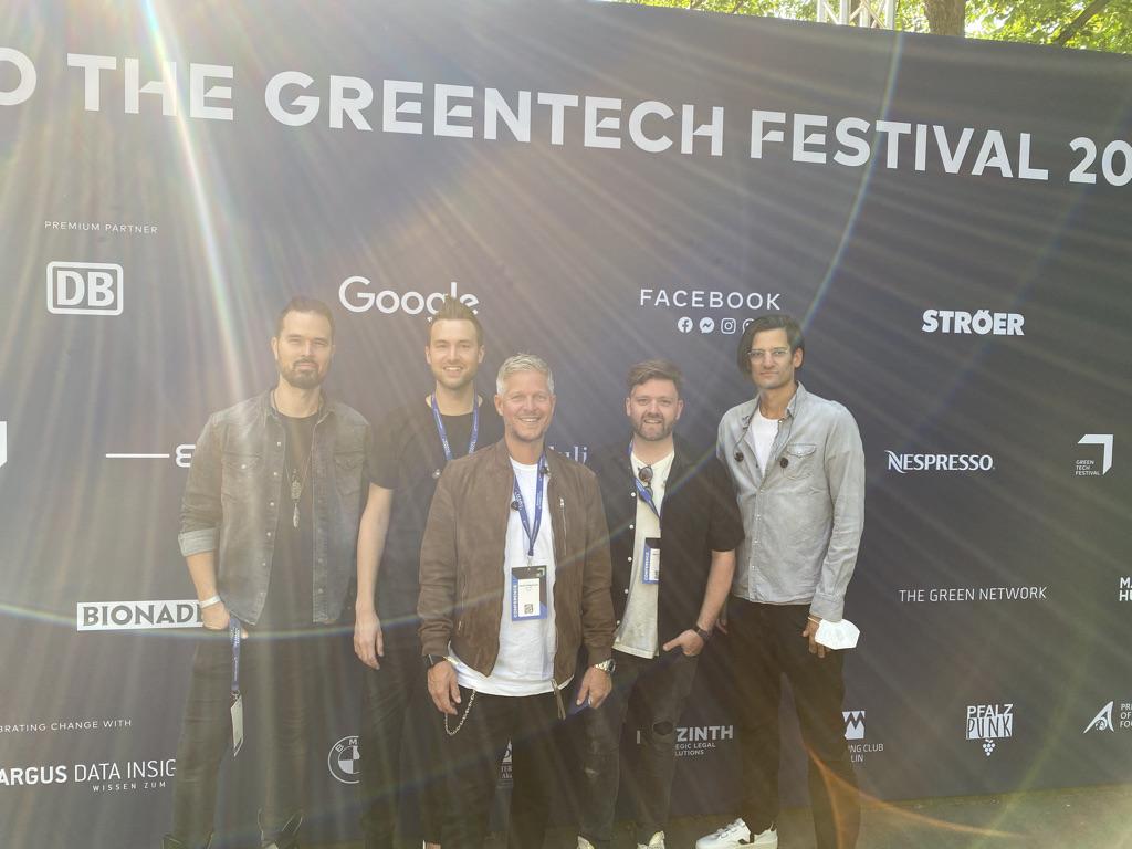 DanielHall-GreentechFestival2021