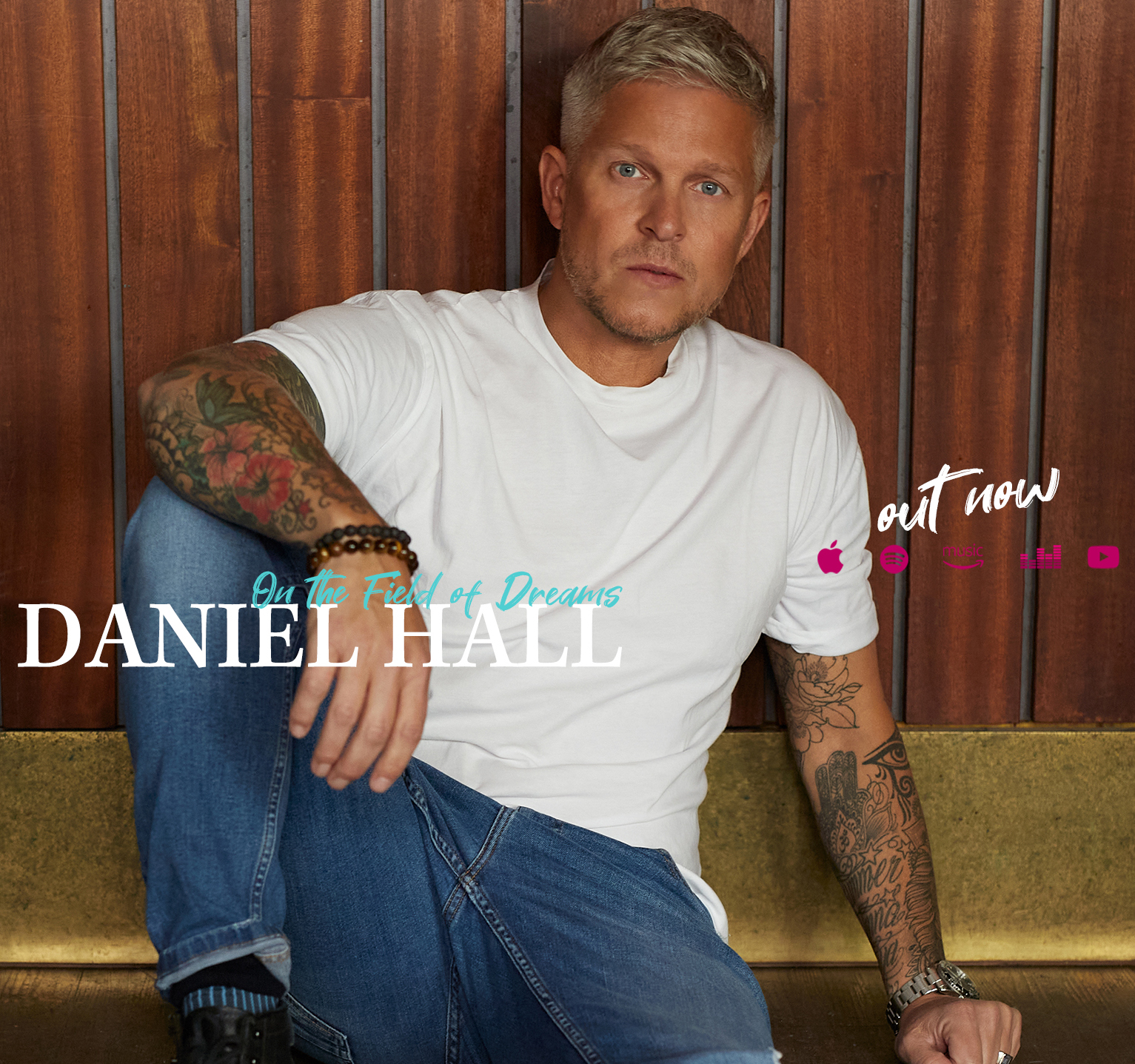 Daniel_Hall_ohneTelekom_out_now